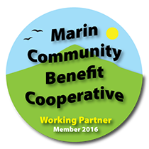 Marin Community Benefit Cooperative   Working Partners Member